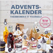 """Thermomix® it yourself"" – Adventskalender-Kollektion"