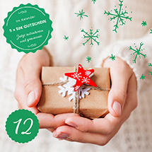 12. Türchen – Thermomix ® Adventskalender