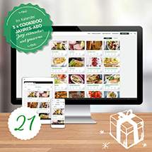 21. TÜRCHEN - THERMOMIX ® ADVENTSKALENDER