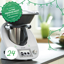 24. TÜRCHEN - THERMOMIX ® ADVENTSKALENDER