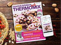 Zeitschrift Essen Und Trinken essen trinken mit thermomix thermomix rezeptwelt