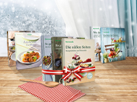 Winter-Sale bei Thermomix