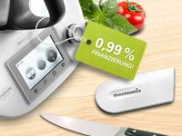 Finanzierungs Angebot Thermomix Rezeptwelt