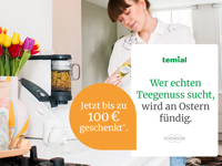 Das Große Temial Oster-Special